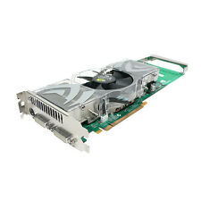 nVidia Quadro FX 4500 PCI Express x16 512MB GDDR3 HP 394753-002 Graphics Card