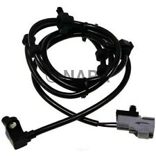 ABS Wheel Speed Sensor-4WD Front-Left/Right NAPA ABS SENSORS-UP 530924
