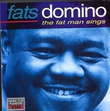 Fats Domino / The Fat Man Sings
