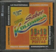 2 CDS - LA TRAYECTORIA - GRANDES EXITOS!!  NEW!!!