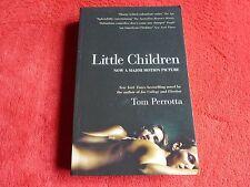 Little Children By Tom Perrotta (2007)