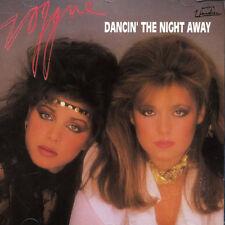 Voggue - Dancin' the Night Away [New CD] Canada - Import