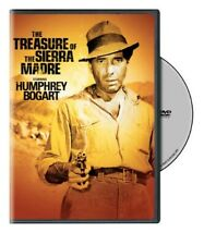 Treasure of the Sierra Madre [2 Discs] DVD Region 1 WS