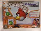 Angry Birds Air Swimmers Turbo Red Flying Remote Control Balloon BRAND NEW Read