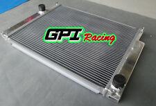 aluminum radiator for BMW E36 320i 323Ci 325i 328i M3/Z3/325TD 42MM