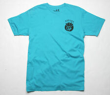 Alpinestars Crooked Slim Fit Tee (S) Azure Blue 1111-72003