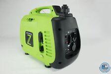 Zipper Stromerzeuger Inverter ZI - STE 2000 IV NEUES MODELL MIT USB ANSCHLUSS