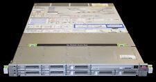 Sun Sparc T5120  1.4 GHz 8 core 64GB Ram 4GB Sticks 2-PSU NO HDD