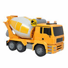 RC Concrete Mixer Controllable Mixing Drum Fully Functional Motorgeräusche