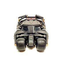 "Read🔻 Dc Comics Batman Begins Dark Knight Batmobile Tumbler Vehicle 13"""