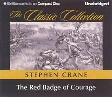 The Red Badge of Courage The Classic Collection)