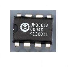 1PCS NEW UM3561 UM3561A UMC DIP-8 IC CMOS