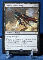 1x Demon of Loathing Theros Beyond Death Magic the Gathering MTG NM