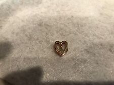 Heart - Rose Gold Keep Collective Keys (new)