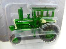 1:64 SPECCAST GREEN CHROME *OLIVER* 2255 Tractor 2wd w/CAB PA FARM SHOW ED *NIP*
