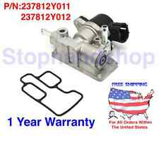 New Idle Air Control Valve stepper MOTOR IAC fits 1999-2001 MAXIMA / I30 3.0L V6