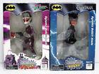 Batman+The+Joker+%26+Catwoman+Headstrong+Heroes+Dynamic+Bobbleheads+2004+Monogram