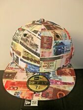 Currency Euro Money Cash New Era 59fifty Fitted 5950