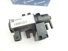 BMW Turbo Vacuum Boost Solenoid Valve 11747626351 Pierburg 7.00887.21.0 N55 N20