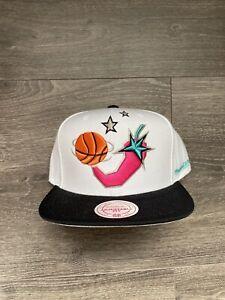Mitchell & Ness 1996 NBA Allstar Game Snapback Hat