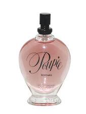 New POUP'EE Perfume for Women EDT SPRAY 1.7 oz Tester