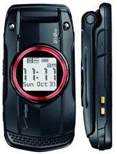 New Casio G'zOne Ravine C751 Black Verizon No Contract Cellular Phone