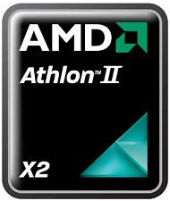 Processeur AMD Athlon II X4 640 - ADX640WFK42GM - Socket  AM3