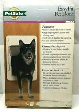 PetSafe Plastic Large Dog Pet Door