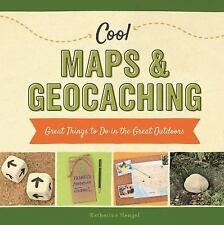 Cool Great Outdoors: Cool Maps and Geocaching : Great Things to Do in the...