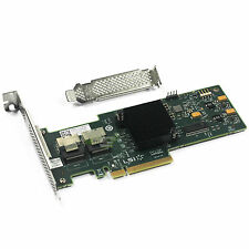 LSI SAS 9210-8i 6Gb/s 8-port PCIe HBA RAID SATA Controller card=M1015 9211-8I
