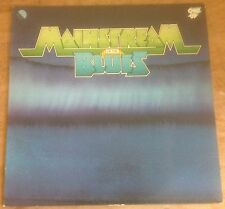MAINSTREAM OF THE BLUES various artists 1970s UK ONE UP STEREO VINYL LP