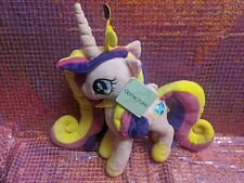 Olyfactory Princess Cadence Plush My Little Pony Rare Toy Collect Olyfactory