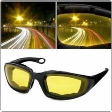 Nachtsichtbrille Sonnenbrille Nachtfahrtbrille Kontrastbrille Fahrradbrille Gelb