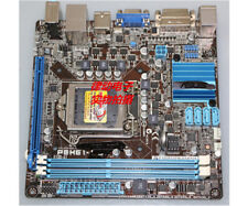 Motherboard for Asus P8H61-I LX LGA1155  ITX 17*17 DDR3 Mini-ITX Intel SATA3 H61
