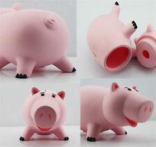 Toy Story Hamm Figures Coin Bank Money Box Piggy New Pixar Gift Pig Ham Kids