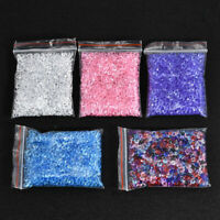 1000pcs/Pack Wedding Party Decor Scatter Table Crystals Diamonds Acrylic Hot!!!