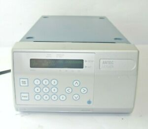 Antec Leyden LC-110 Pump - Tested! Versatile, Easy-to-use, Stand Alone HPLC Pump