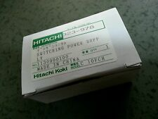 323-978 Switching Power Supply Hitachi for miter saw
