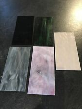 Stained Glass Tools/ Supplies 5 Pack Popular Selected