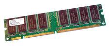 Hynix HYM71V16655AT8-S AA (128MB SDRAM PC100 100MHz DIMM 168-pin) Memory