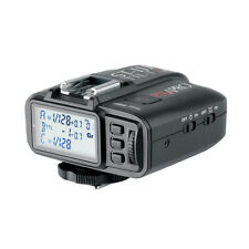 PRO ST-III C 2.4GHz Radio TTL Flash Trigger Only (For Canon) Wireless Studio