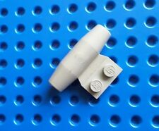 LEGO 3475a SMOOTH JET ENGINE. OLD GREY. . From sets 367, 891, 1552  Space