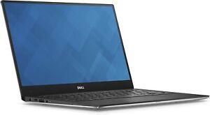"""Dell XPS 13 9360 13.3"""" Touchscreen Core i5 7200 8GB RAM 256GB SSD Windows 10 Pro"""