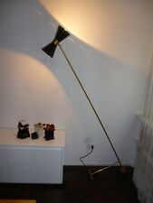 Floor light LUCI design 50 60 Stilnovo arredoluce arteluce flos gauriche meulle