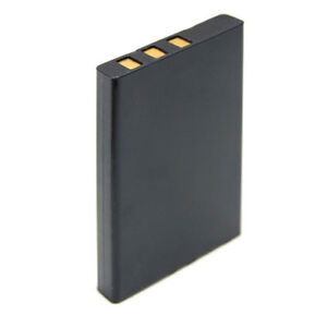 Akku für JAY-tech DDV-H151z NP-60 Li-ion 3,7V 1050mAH ACCU Battery