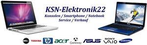 Asus X5DAB/X5DAD/X70A/SX070V Grafikchip Reballing oder Austausch Reparatur