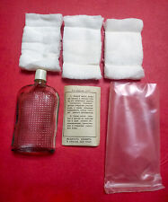 1977 Soviet Decontamination Kit IPP-8, without liquid