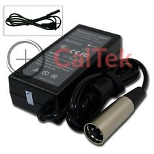 24V 1.8A XLR Mongoose CX24V450 Scooter Mobility Battery Charger