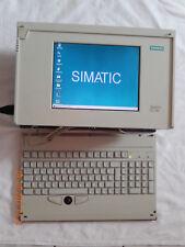 SIEMENS Simatic PG740 CD-ROM,Programmiergerät mit Win 95, S5 und S7,Kabel+Tasche