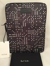 Paul Smith Man Bag iPad Case Made In Thailand SLV Games RRP£145